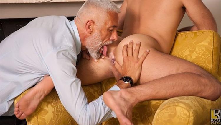 gay italian videos piero cattani