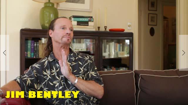Jim Bentley Porn Star